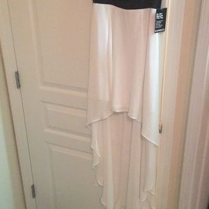 Express Dresses - Express Hi-Low Maxi Dress